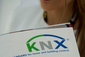 benefits of knx