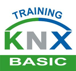 CERTIFIED KNX BASIC COUSRE